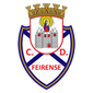 Cd Feirense Sad